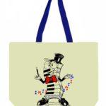 McKeys Canvas Tote Bag