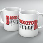 Band Director Mug