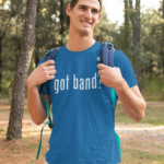 Got Band T-Shirt
