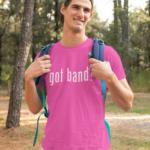 Got Band T-Shirt