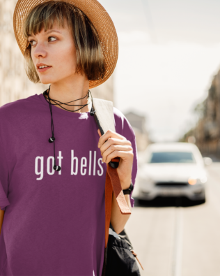 Got Bells T-Shirt