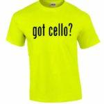 Got Cello T-Shirt