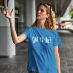 Got Flute T-Shirt
