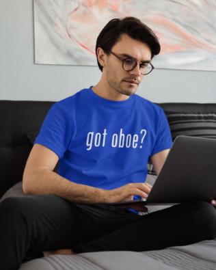 Got Oboe T-Shirt