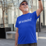 Got Orchestra T-Shirt
