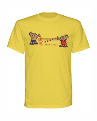 Bears Youth T-shirt