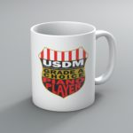 Grade A Choice Piano Player Mug