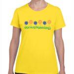 Music Garden T-shirt