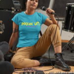Rockin' Life T-shirt