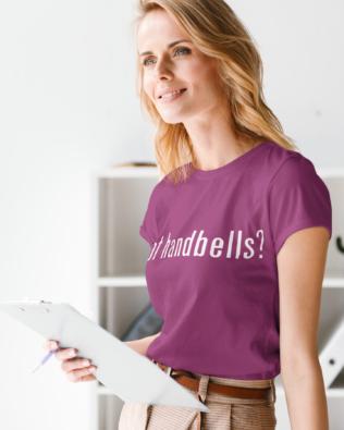 Got Handbells T-Shirt