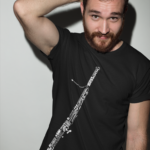 Bassoon in Words T-Shirt